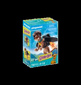 Playmobil SCOOBY-DOO! Collectible Pilot Figure