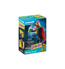 Playmobil SCOOBY-DOO! Collectible Vampire Figure