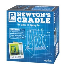 Toysmith Newton's Cradle