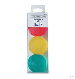 Mindware Stress Balls (Sensory Genius)
