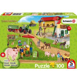 Farm World 100pc
