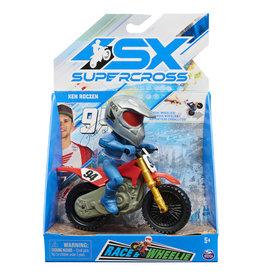 Spin Master Supercross, Ken Roczen Race & Wheelie Feature Bike