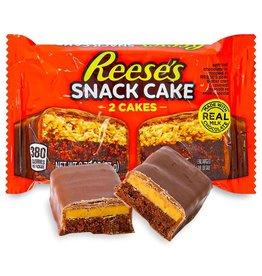 Reese's Snack Cake Bar