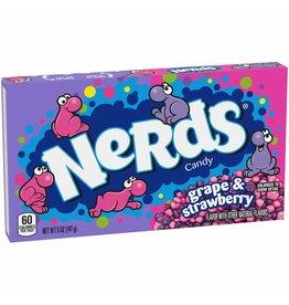 Nerds - Grape & Strawberry