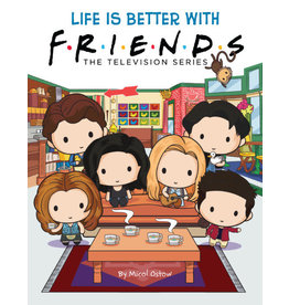 Scholastic Life is Better With Friends