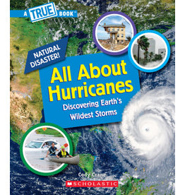 Scholastic All About Hurricanes