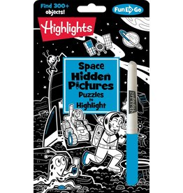 Highlights Highlights Space Hidden Picture Puzzles to Highlight