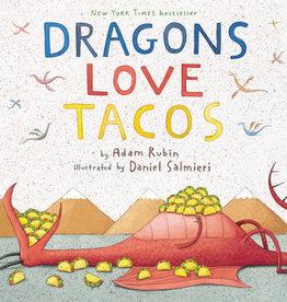 Random House/Penguin Dragons Love Tacos