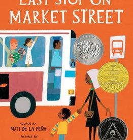 Random House/Penguin Last Stop on Market Street