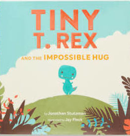 Chronicle Books Tiny T-rex and the Impossible Hug