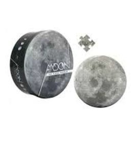 Chronicle Books 100 pc Puzzle: Moon