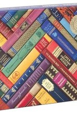 Chronicle Books 1000pc Puzzle: Phat Dog Vintage Library