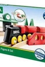 Ravensburger Classic Figure 8 Set