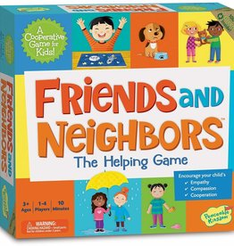 Peaceable Kingdom Friends & Neighbors