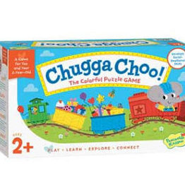 Peaceable Kingdom Chugga Choo