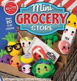 Klutz Mini Grocery Store