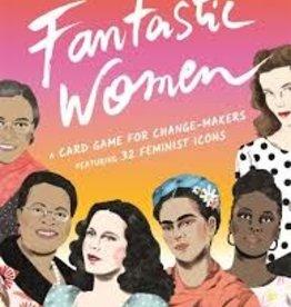 Chronicle Books Fantastic Women