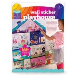 Ann Williams Jr Wall Sticker Playhouse