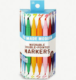 Kid Made Modern Double-Pointed Markers 15 Count