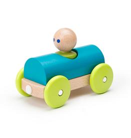 Tegu Magnetic Racer: Teal