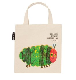 Out of Print Kids Tote: The Very Hungry Caterpiller