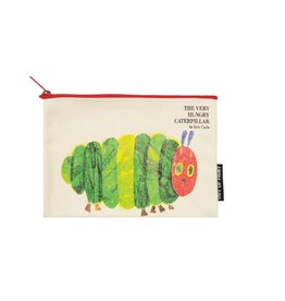 Out of Print Pouch: The Very Hungry Caterpillar