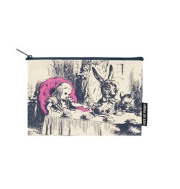 Out of Print Pouch: Alice in Wonderland