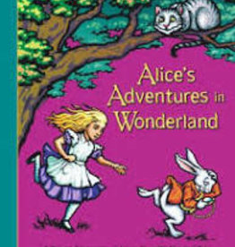 Simon & Schuster Pop-up: Alice's Adventures in Wonderland