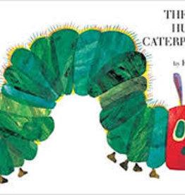 Random House/Penguin The Very Hungry Caterpillar