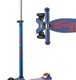 Micro Micro Maxi Deluxe: Blue