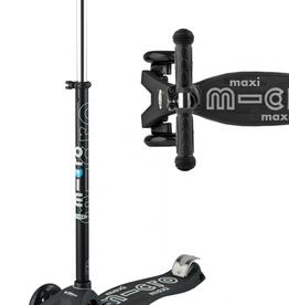 Micro Micro Maxi Deluxe: Black/Grey