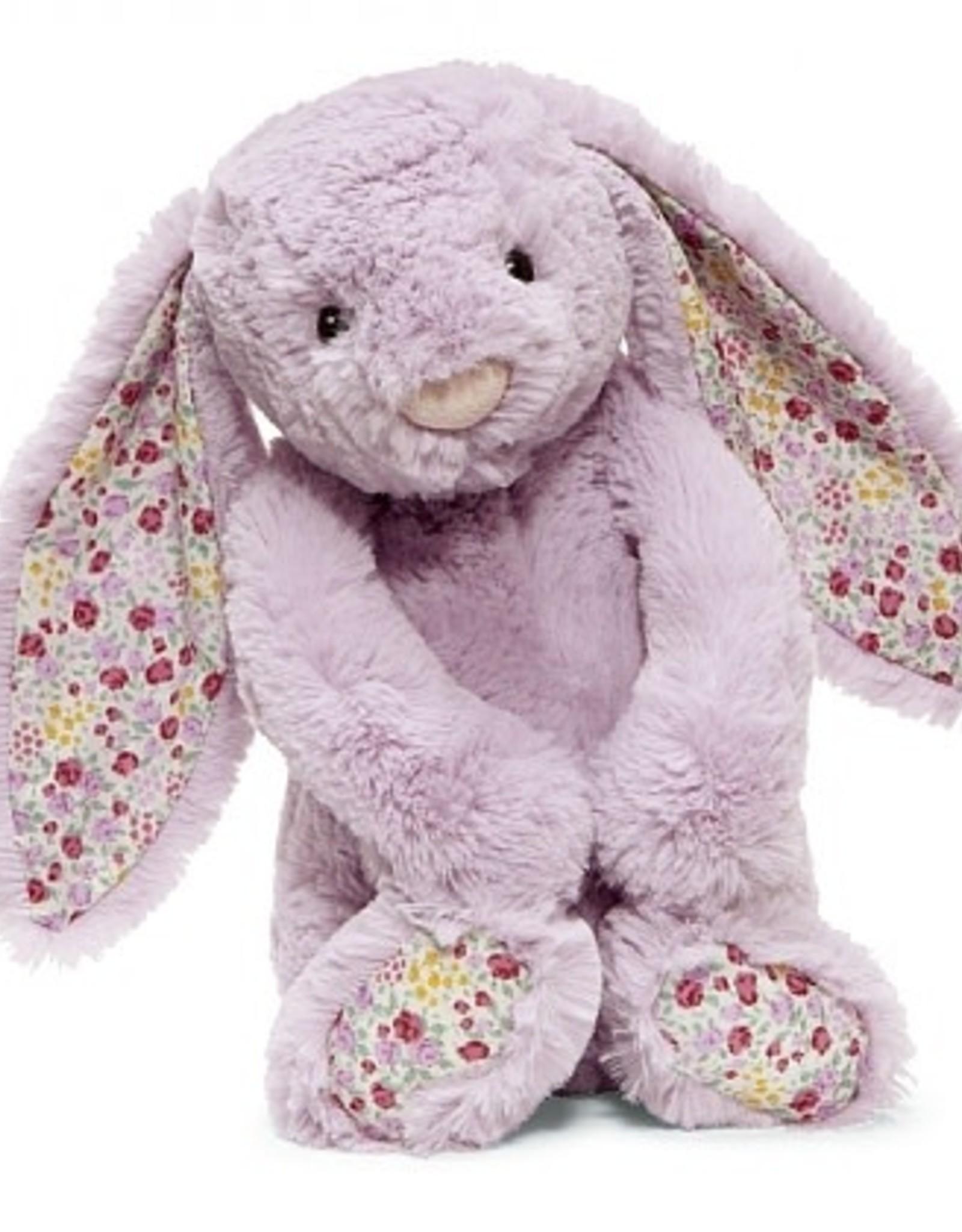 "Jellycat Blossom Jasmine Bunny 12"""