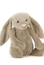 """Jellycat Bashful Beige Bunny: Huge 21"""""""