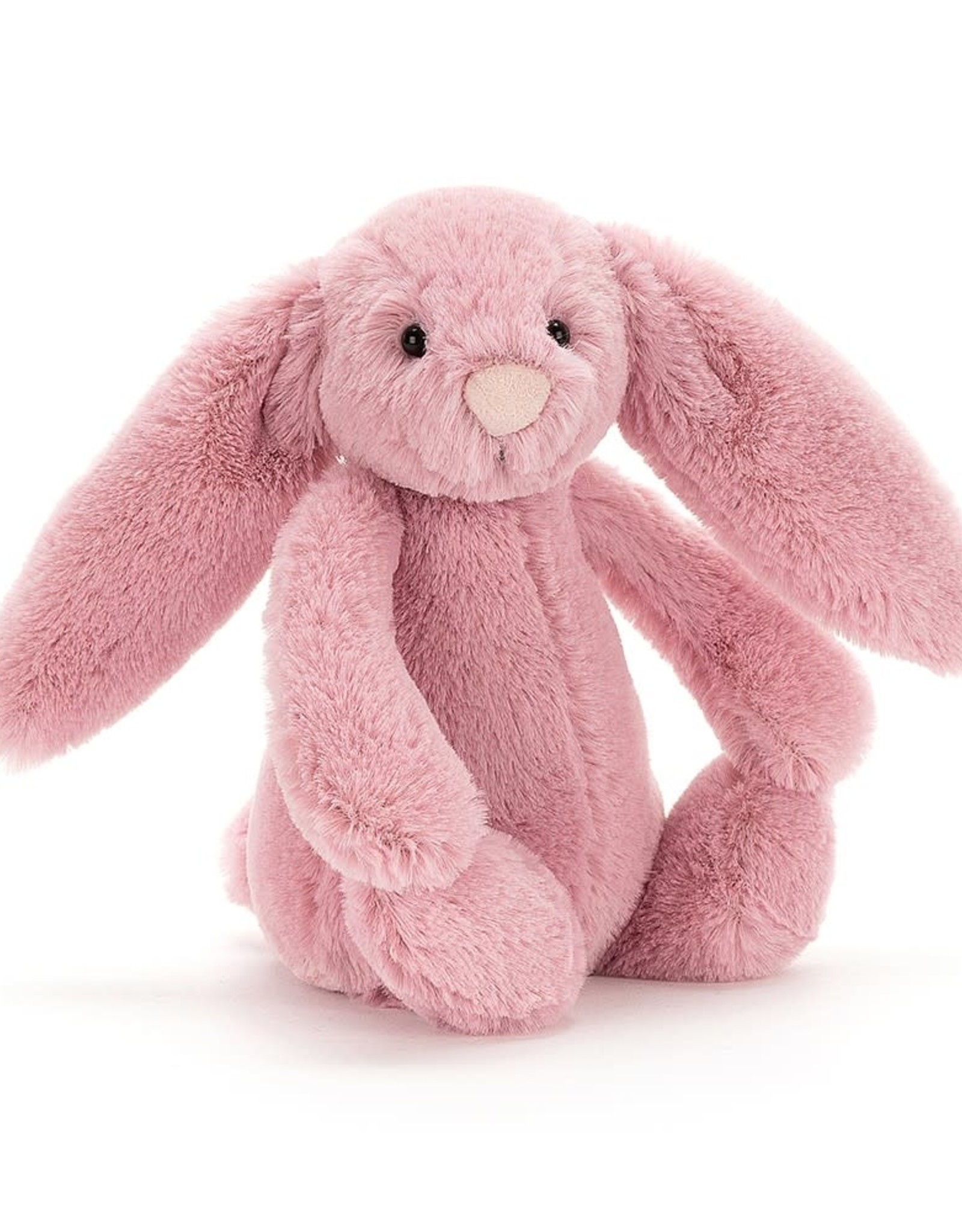 "Jellycat Bashful Tulip Bunny: Small 7"""