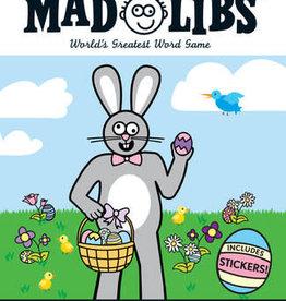 Random House/Penguin Mad Libs: Easter Eggstravaganza