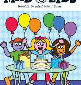 Random House/Penguin Mad Libs: Happy Birthday