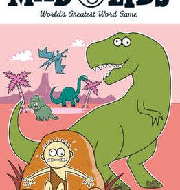 Random House/Penguin Mad Libs: Dinosaur