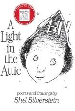 Harper Collins A Light in the Attic