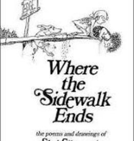 Harper Collins Where the Sidewalk Ends