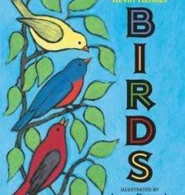 Harper Collins Birds