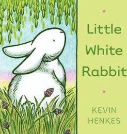 Harper Collins Little White Rabbit