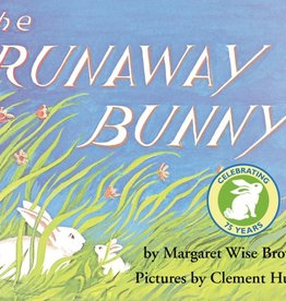 Harper Collins The Runaway Bunny