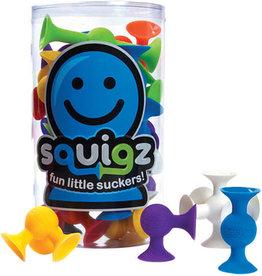 Fat Brain Toy Co Squigz- Starter Set