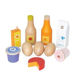 Hape Healthy Basics (eggs, milk, juice, etc)