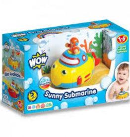 WOW Sunny Submarine (bath toy)