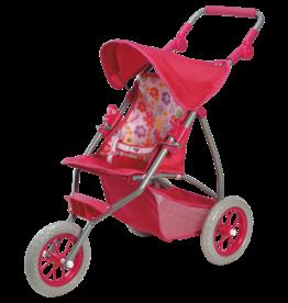Adora 3-Wheel Shade Jogger