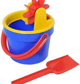 The Original Toy Company Water Wheel Bucket Set