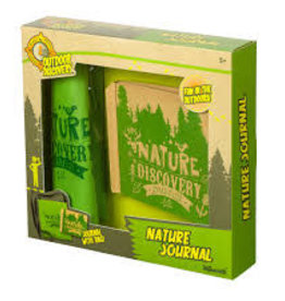 Toysmith Nature Journal