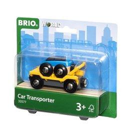 Ravensburger Car Transporter