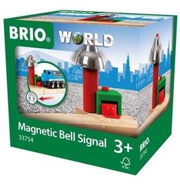 Ravensburger Magnetic Bell Signal